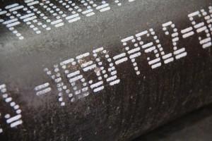 X65 Pipe in stock at John Bell Pipeline
